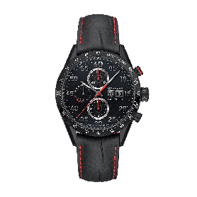 CARRERA CALIBRE 1887 RACING CHRONOGRAPH - 43MM
